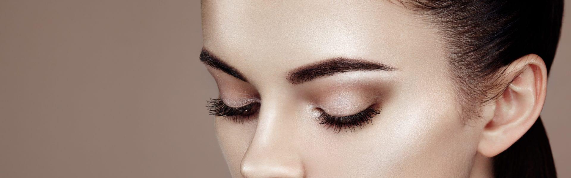Μαύροι κύκλοι στα μάτια - Αίτια & θεραπεία